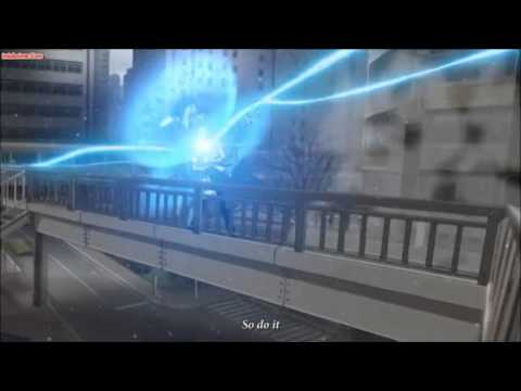 Zetsuen no tempest Opening 1 ~ Spirit Inspiration