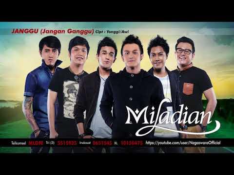 Miladian - Janggu [Jangan Ganggu] (Official Audio Video)