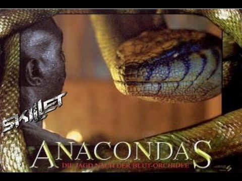 gratis trilogia anaconda