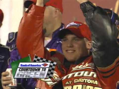 2006 NASCAR NEXTEL Cup Series Banquet 400