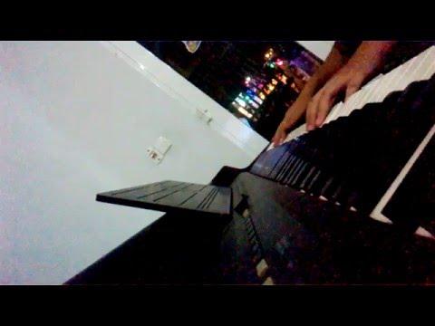 Magic of love Piano Jinsha