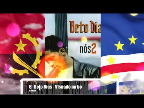 Kizomba Mix Classicas Recordar Parte 2 Melhores de Angola e Cabo Verde