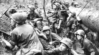 Welcome Home Vietnam Veteran
