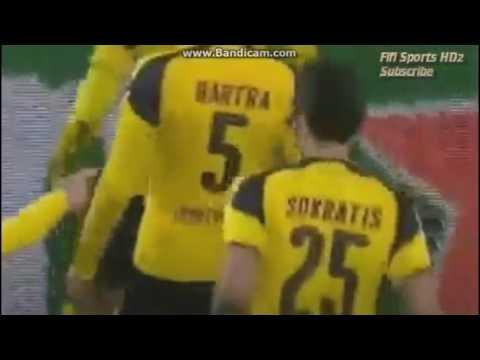 Download Borussia Dortmund - Benfica 4-0 - Highlights & All goals 08/03/2017 Champions League