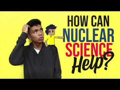 Nuclear Science: Innovating Advancements