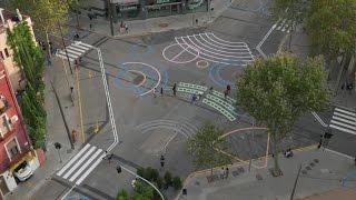 La ciudad ideal (ideas en torno a la salud urbana) V.O.S.E. | Soy Cámara