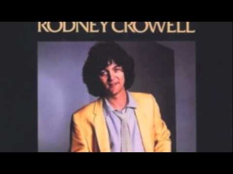 ashes by now Rodney Crowell