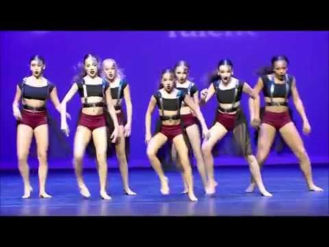 Dance Moms Drehz Heart Cry