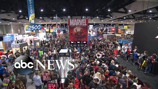 Marvel announces new phase of superhero movies