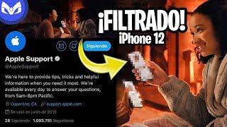 apple-filtra-iphone-12-2020-accidentalmente