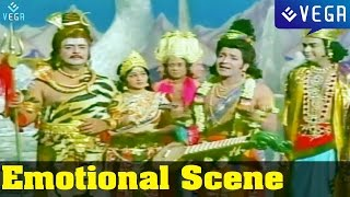 Sakthi Leelai Movie : J.Jayalalitha And Gemini Ganeshan Best Scene
