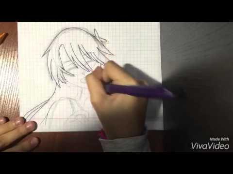 Speed paint [убийца Акамэ/Akame ga kill]