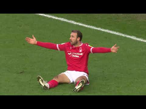 Wycombe Nottingham Forest Goals And Highlights