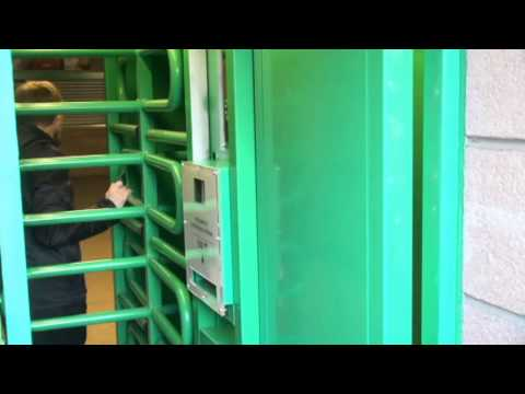Hibernian FC Introduce Self-Scan Turnstiles at Easter Road Stadium
