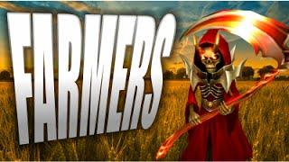 Summoners War BR - Farming para iniciantes