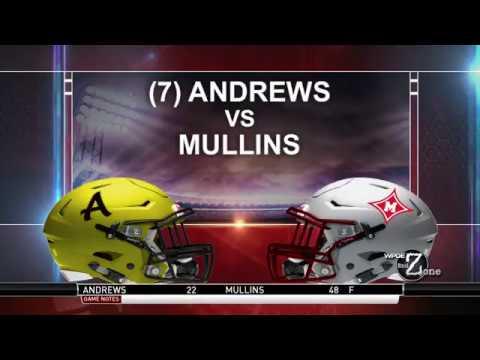ANDREWS VS MULLINS