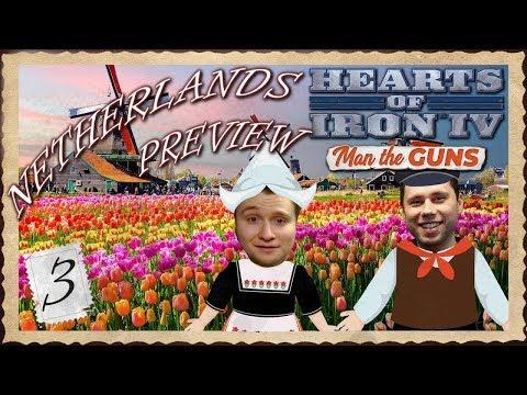 Dutch East Indies   Man the Guns: Netherlands Part 3   Hearts of Iron IV