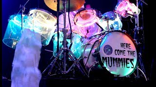 Here Come The Mummies @ LEAF Fall 2018
