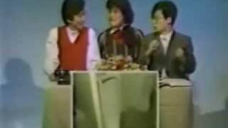ウソップランド - テレビ脅迫電話