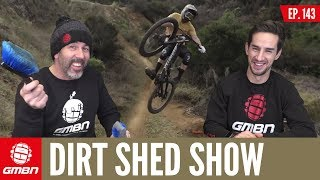 Challenge Martyn and Neil! | Dirt Shed Show Ep. 143