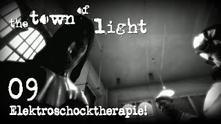 The Town of Light [09] [Elektroschocktherapie] [Twitch Gameplay Let's Play Deutsch German] thumbnail
