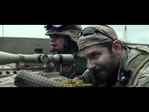 Keskin Nişancı - American Sniper | Türkçe Altyazılı Fragman