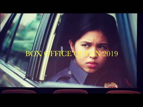 MAINE MENDOZA BOX OFFICE QUEEN 2019 - ACCEPTANCE SPEECH