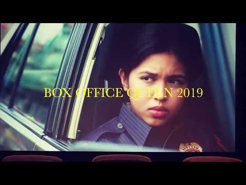 MAINE MENDOZA BOX OFFICE QUEEN 2019 - ACCEPTANCE SPEECH
