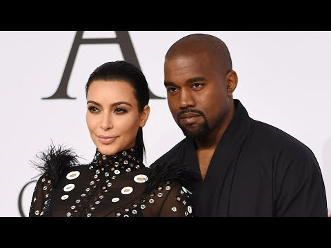 Why Kanye West WON'T Attend The 2018 MET Gala With Kim Kardashian