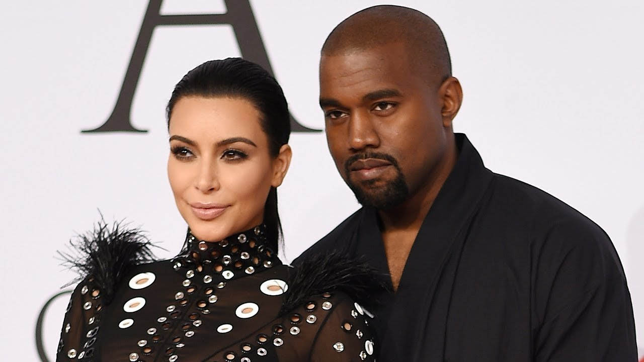 Why Kanye West WON'T Attend The 2018 MET Gala With Kim ...