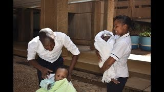 Shame of babies ditched at KNH for not being \'perfect\' | Press Review