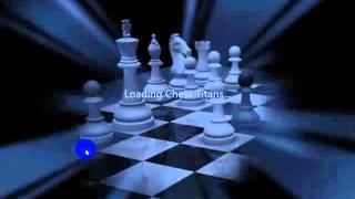 chess titan tricks....