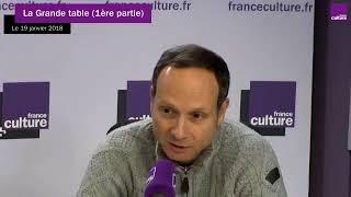 Frédéric Lordon : « Tout le discours de Macron fonctionne selon les schèmes de la fake news»