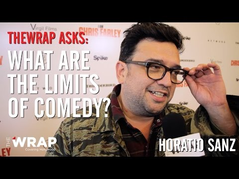 "TheWrap Asks ""What Are the Limits of Comedy?"" for Comedians on Campus Series"