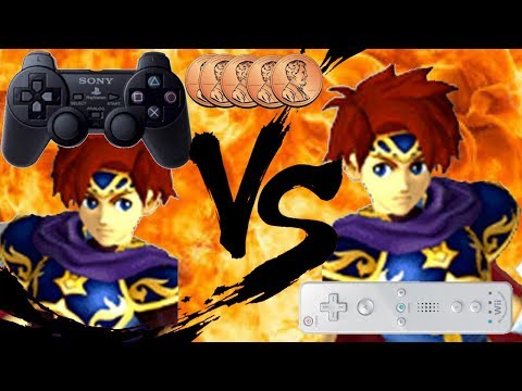 [Stream Archive] $.05 Money Match, PS2 controller vs Wii Remote
