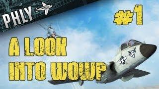 World Of War Planes - Gameplay