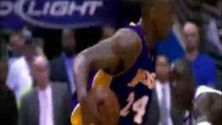 Kobe Bryant Mix (2009) - Overtime (Ace Hood ft. Akon & T-Pain)