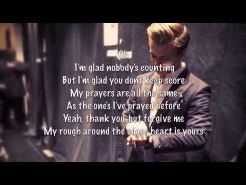 Flashlight By Hunter Hayes Lyrics