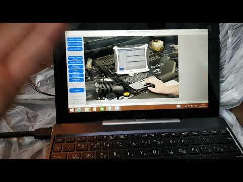 Toyota Techstream. Диагностика автомобилей Тойота, Лексус. Оборудование для диагностики.