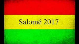 Melo de Salomé 2017 ( Sem Vinheta ) Baka Solomon x Small Jam - Za Lame