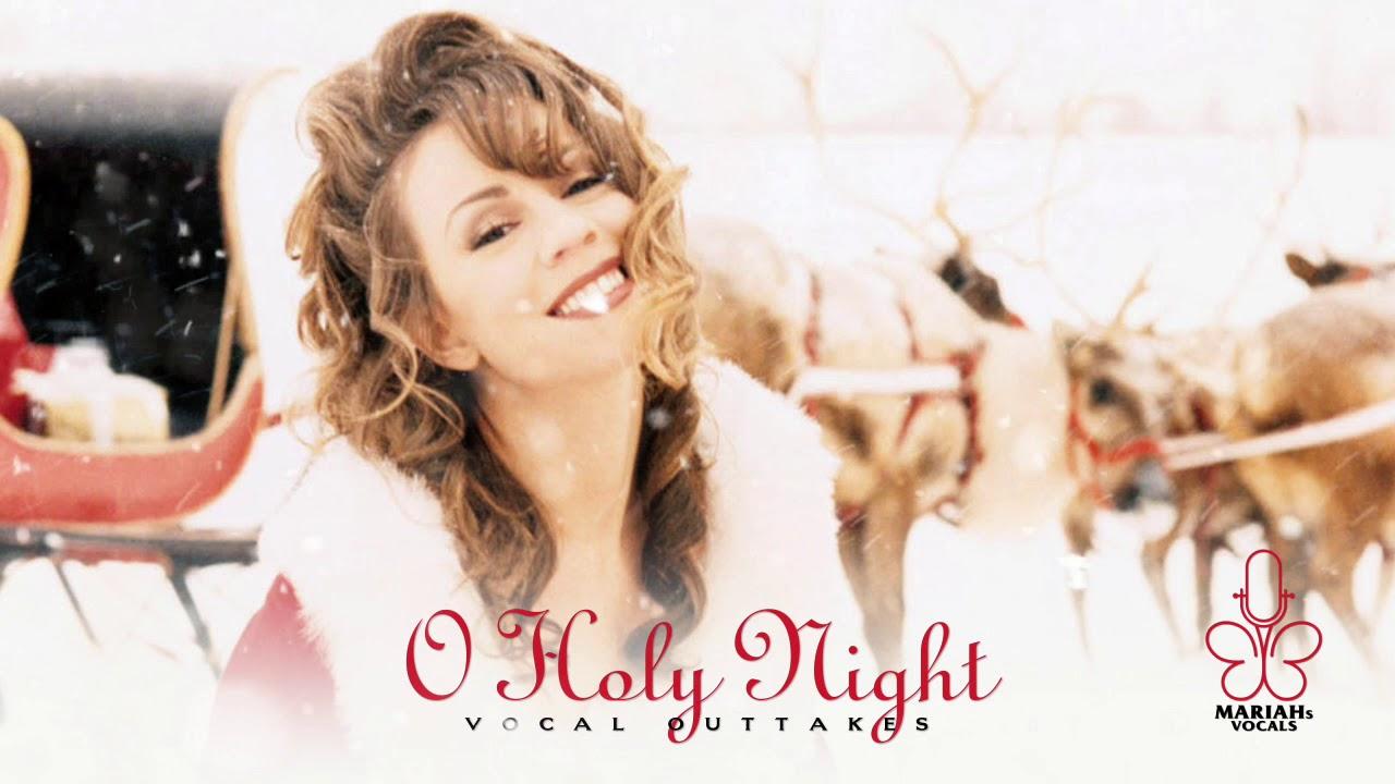 mariah carey o holy night mp3 free download