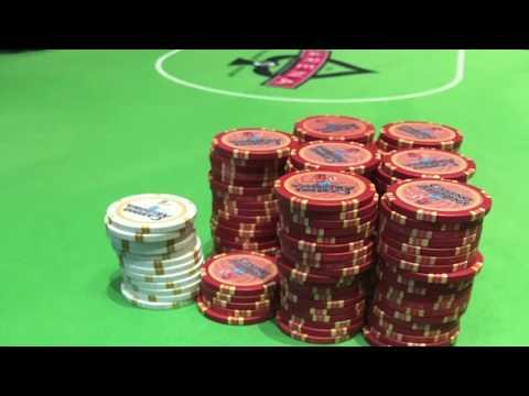 Poker Vlog Episode 15: Arizona Reservation Poker 2/3 NLH
