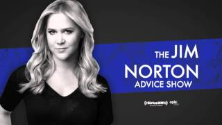 @AmySchumer Defends Herself Against Stealing Jokes on the @JimNorton Show - @OpieRadio