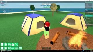 Roblox University! The First Day of School?!