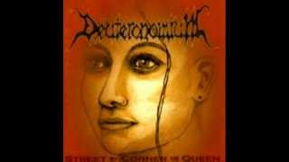 Watch Deuteronomium Black Raven video