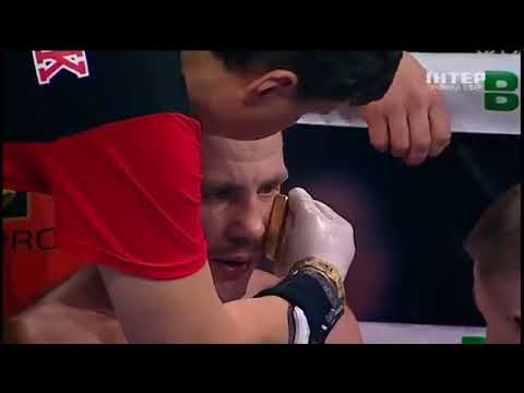 Denys Berinchyk vs Allan Vallespin FULL FIGHT