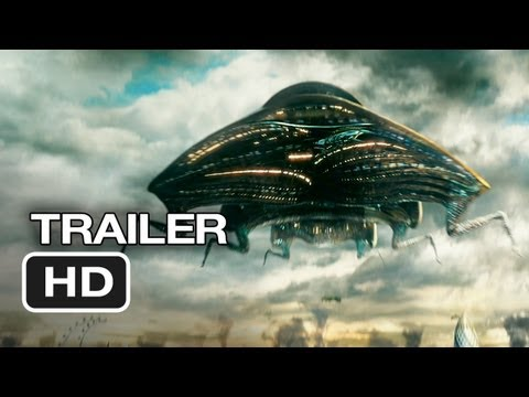 Storage 24 TRAILER 2 (2012) - Noel Clarke Movie HD