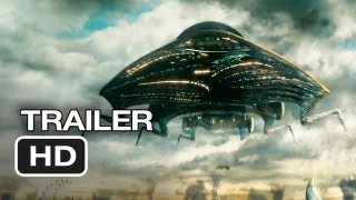 Storage 24 TRAILER 2 (2012) - Noel Clarke Movie HD
