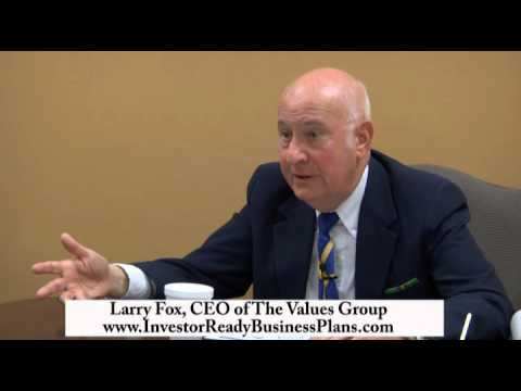 Larry Fox: Speaker for Asian American Chamber of Commerce