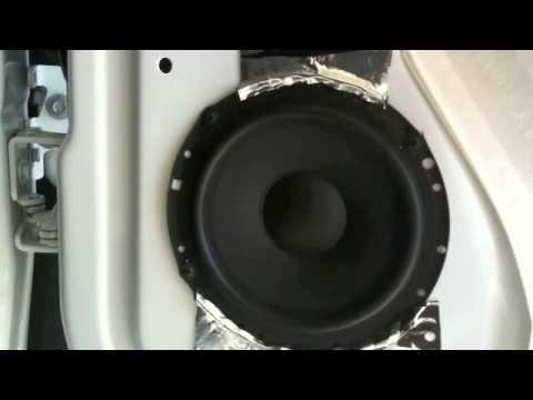 jl audio hd amp avic z110bt chevy truck install youtube. Black Bedroom Furniture Sets. Home Design Ideas